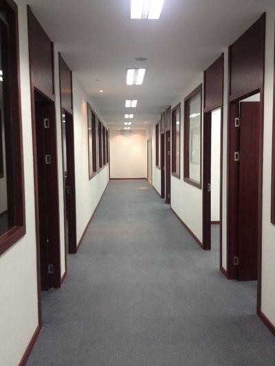 办公楼装修-1